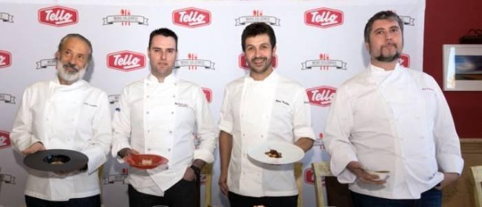 Cinco estrellas Michelín cocinarán para Cáritas en Nochebuena