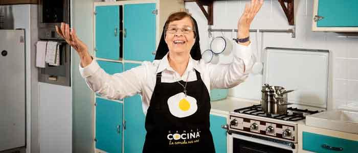 Divinos Pucheros El Nuevo Programa De Canal Cocina